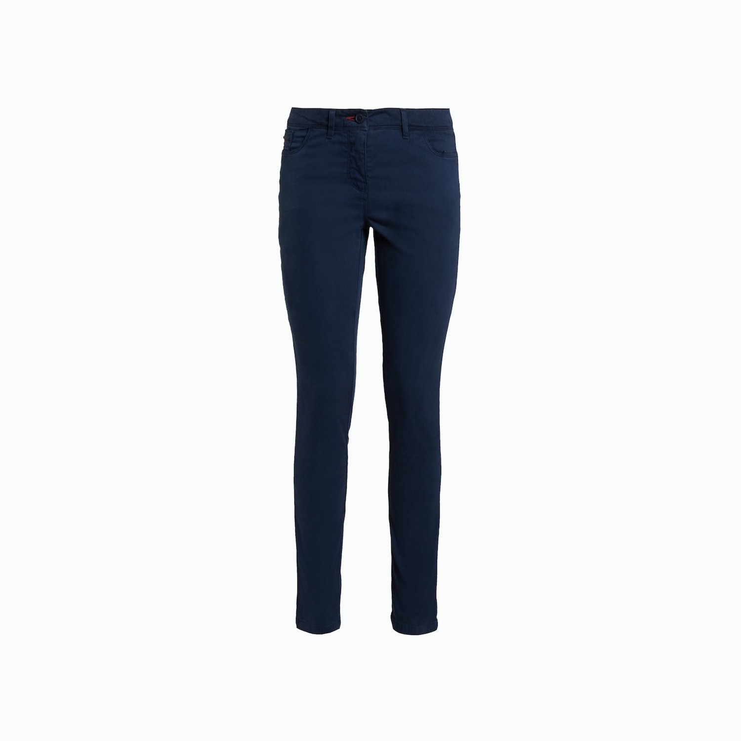 B38 Trousers - Sea Blue