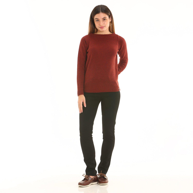 Pantalones D854 - Negro