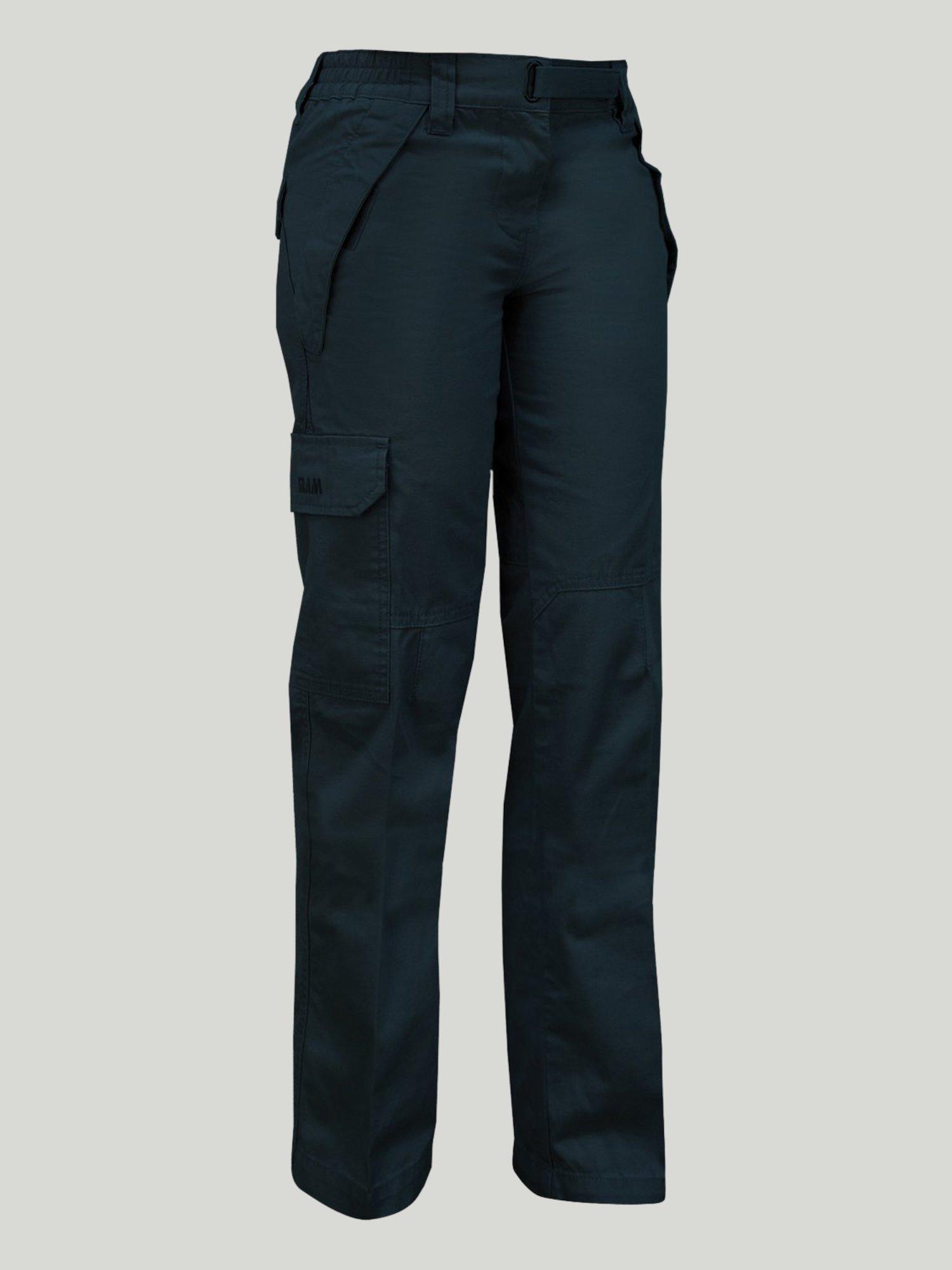 Woman New sailing pants - Navy