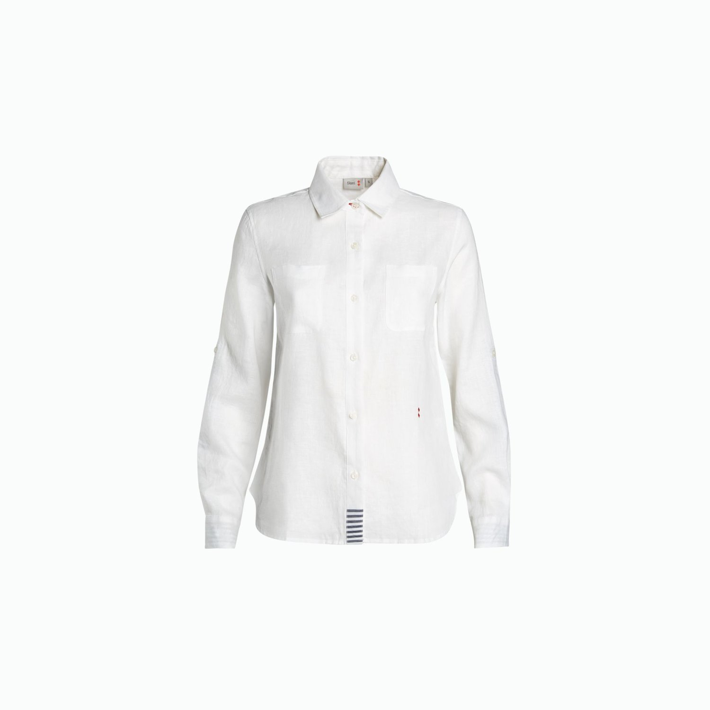 SHIRT A170 - White