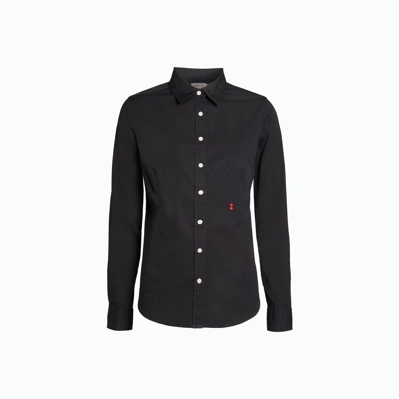 Camisa B205 - Negro