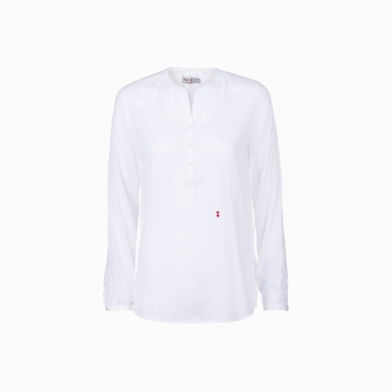 C01 Shirt - White