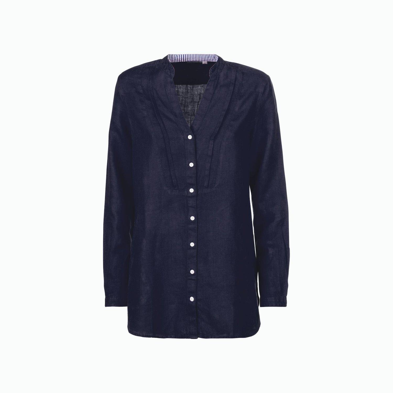 Camicia C10 - Blu Navy