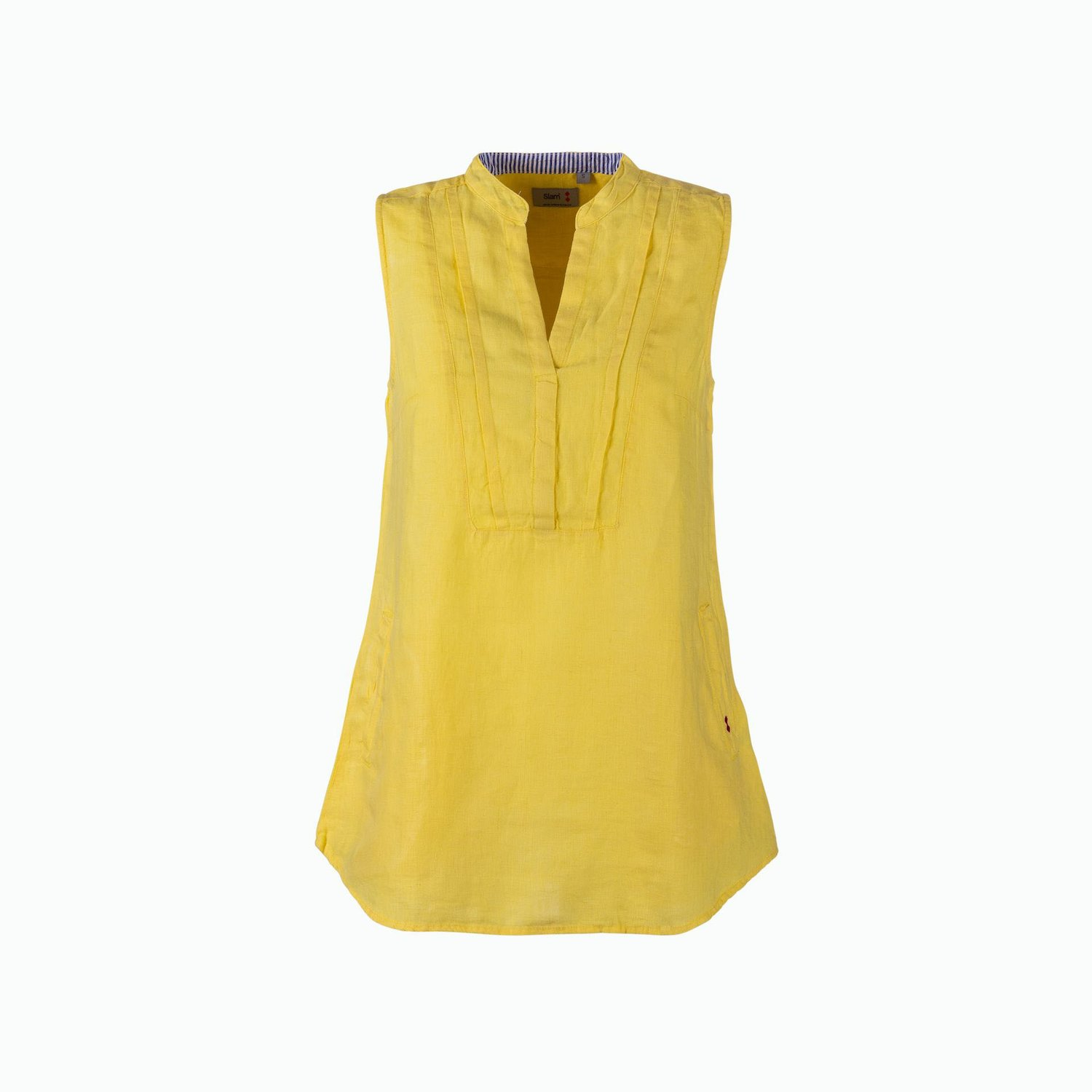 C11 Shirt - Lemon
