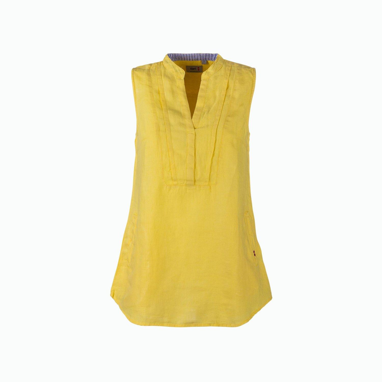 C11 Shirt - Lemon