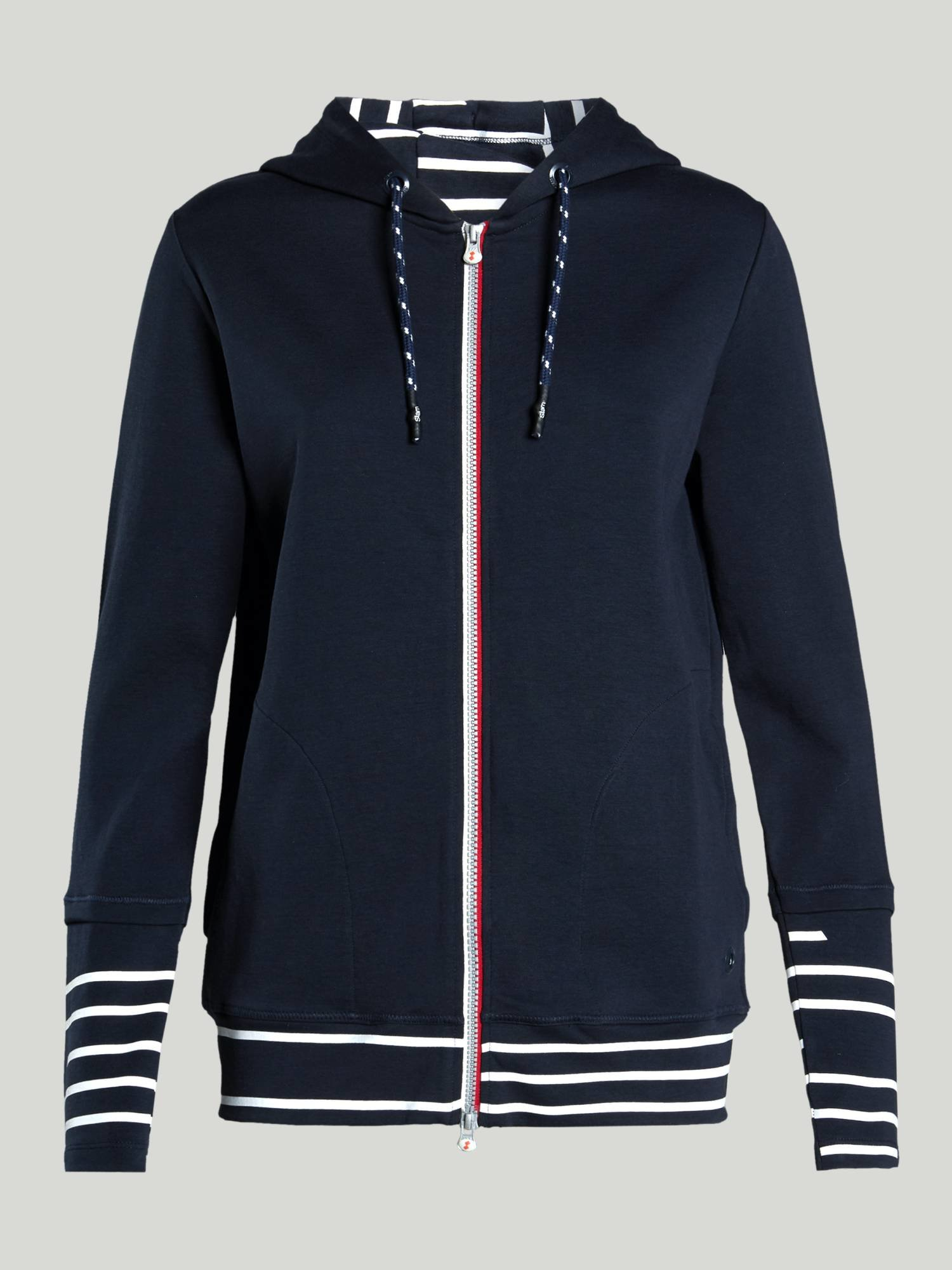 SWEATSHIRT A52 - Navy