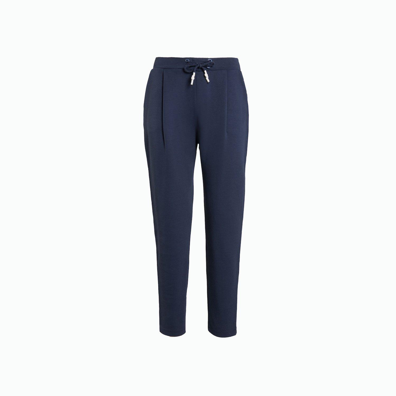 Pantalons B25 - Mer bleue