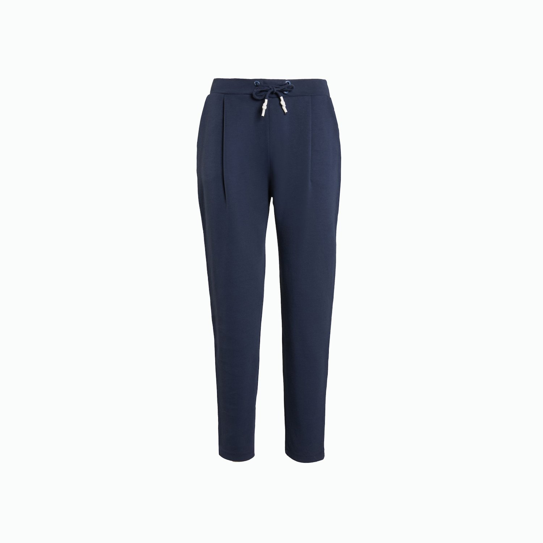 Pantaloni B25 - Blu Mare