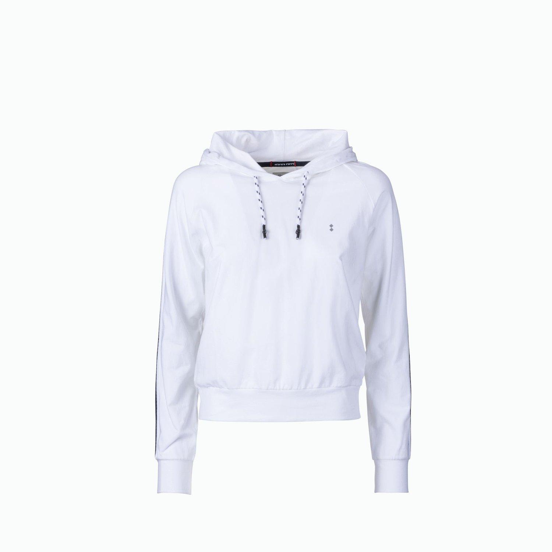 C118 Sweatshirt - Blanco