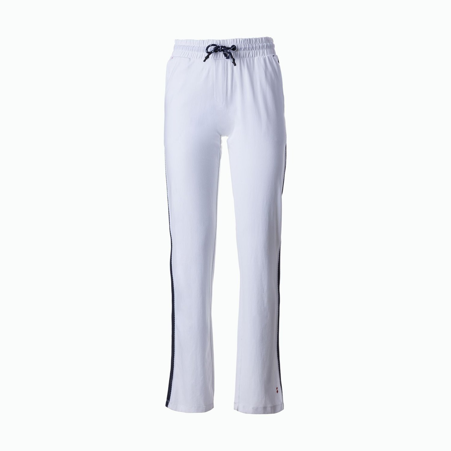 C123 Sweatpants - White