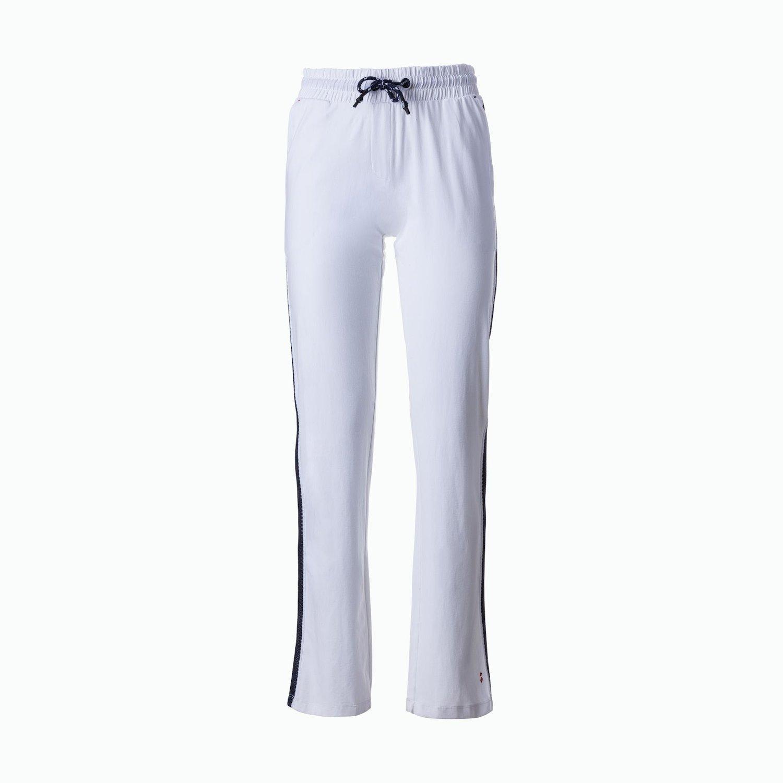 Pantalons C123 - Blanc