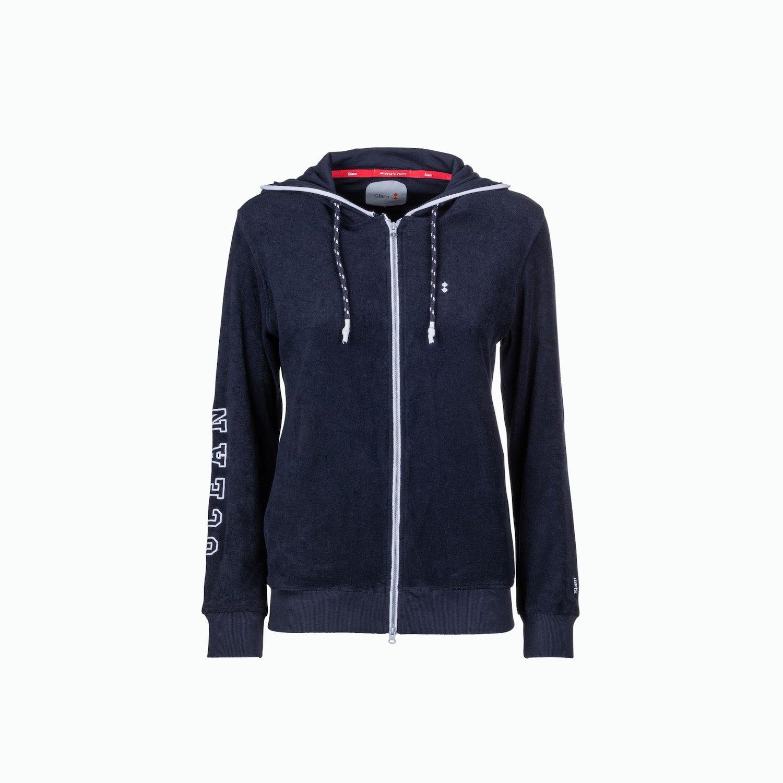 C136 Sweatshirt - Navy Blau