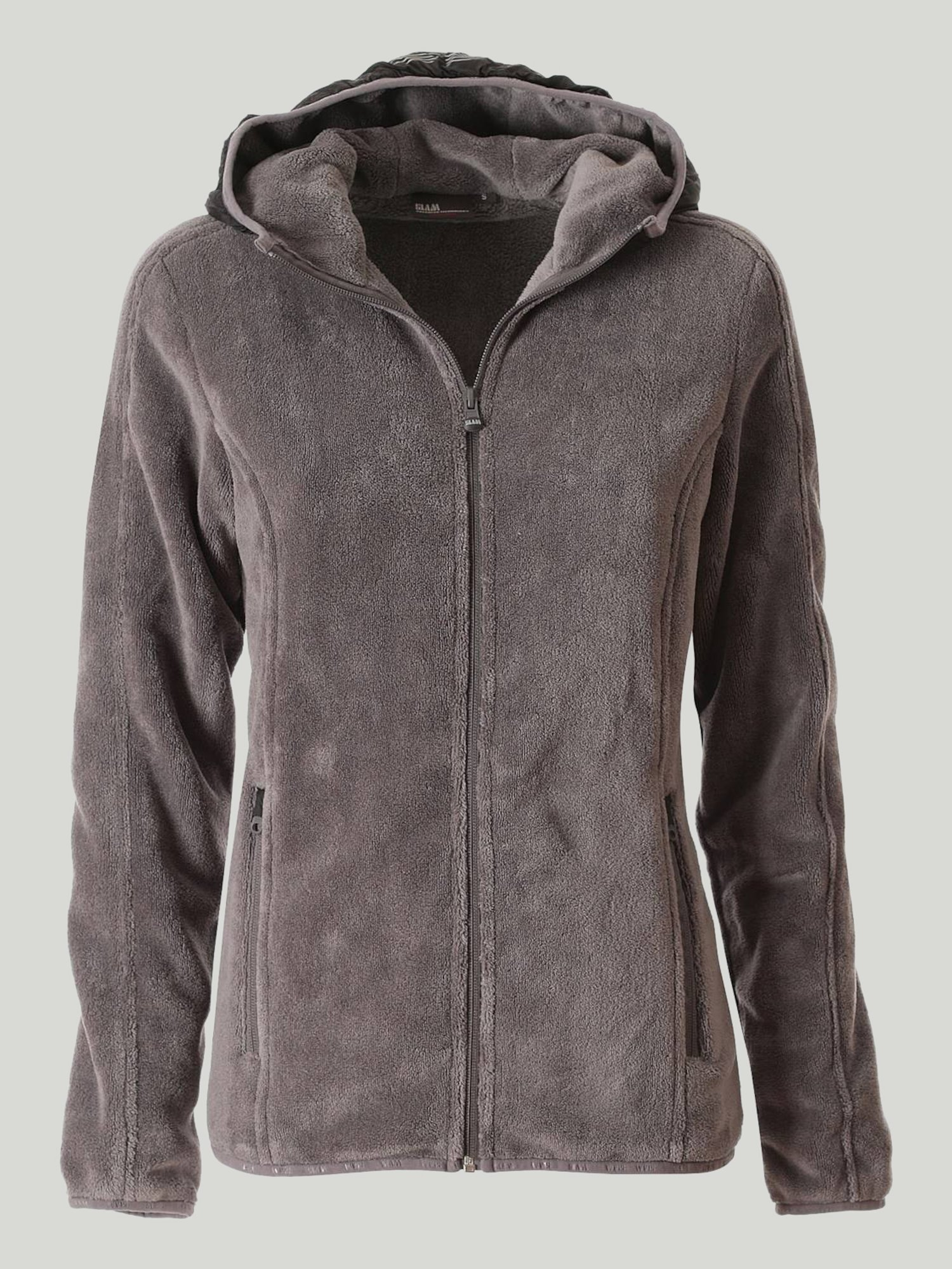 FLEECE ALIZIA - Anthracite