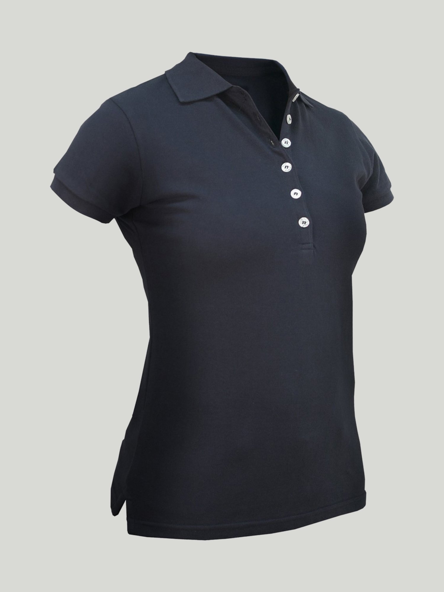 Polo Roseland Ss New - Navy