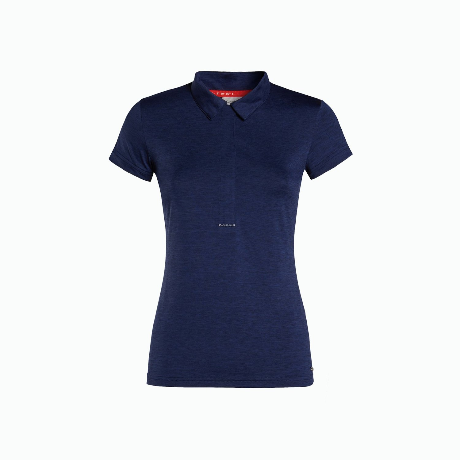 Polo A14 - Navy Blue