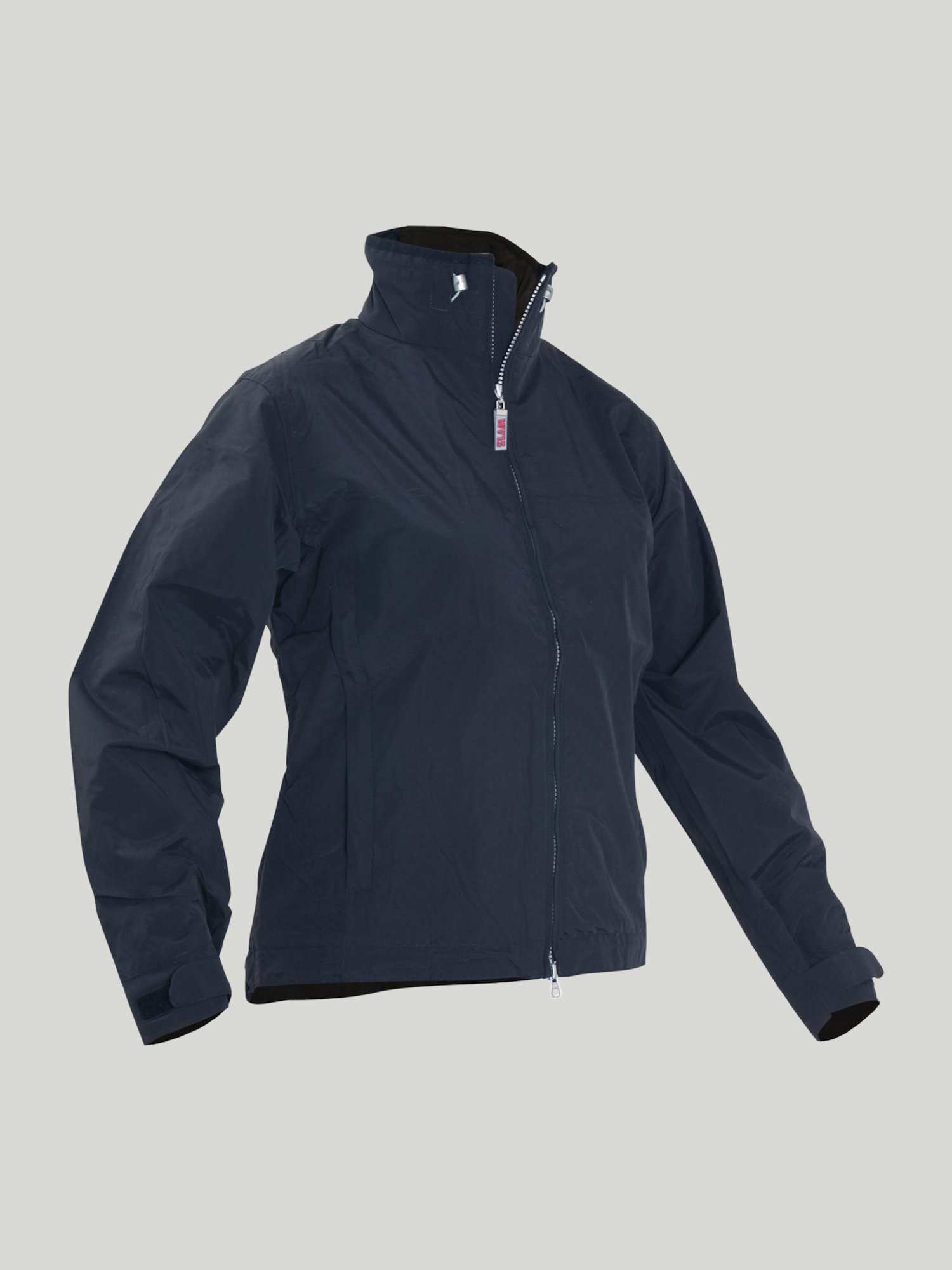Women's Sum. Sail. Jacket - Navy