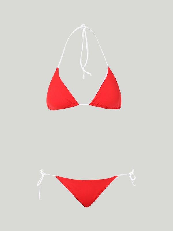 Liska bikini