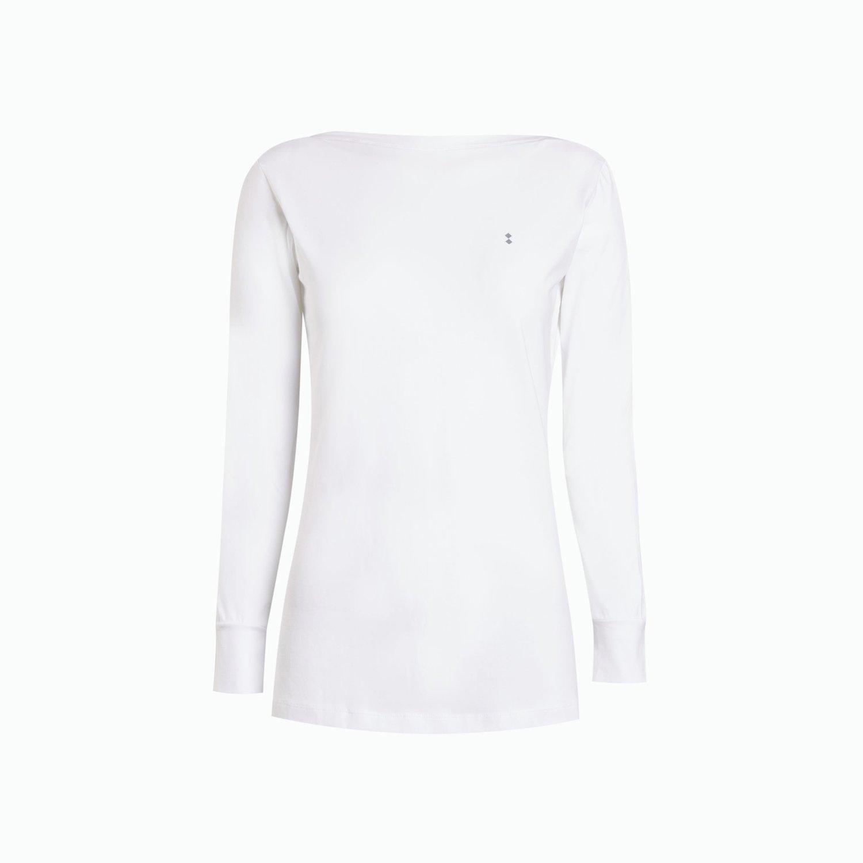 T-Shirt B66 - Weiss