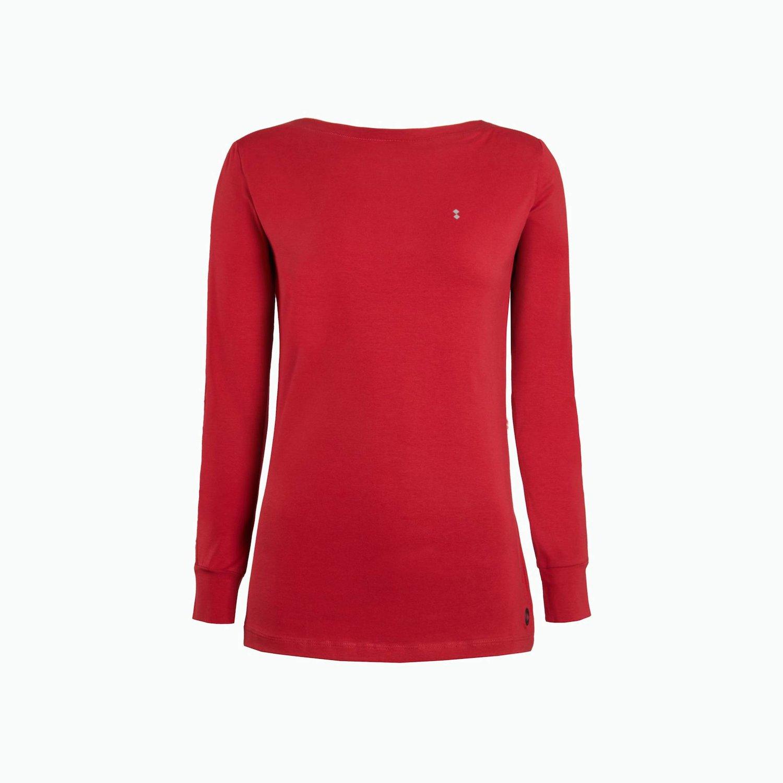B66 T-shirt - Chili Red