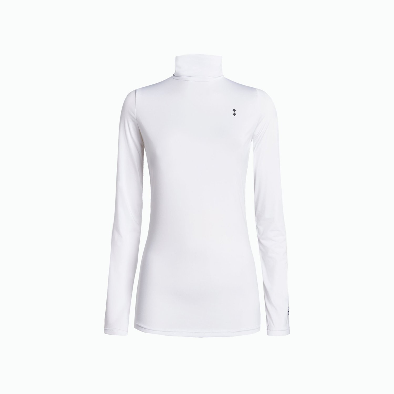 B130 T-shirt - White