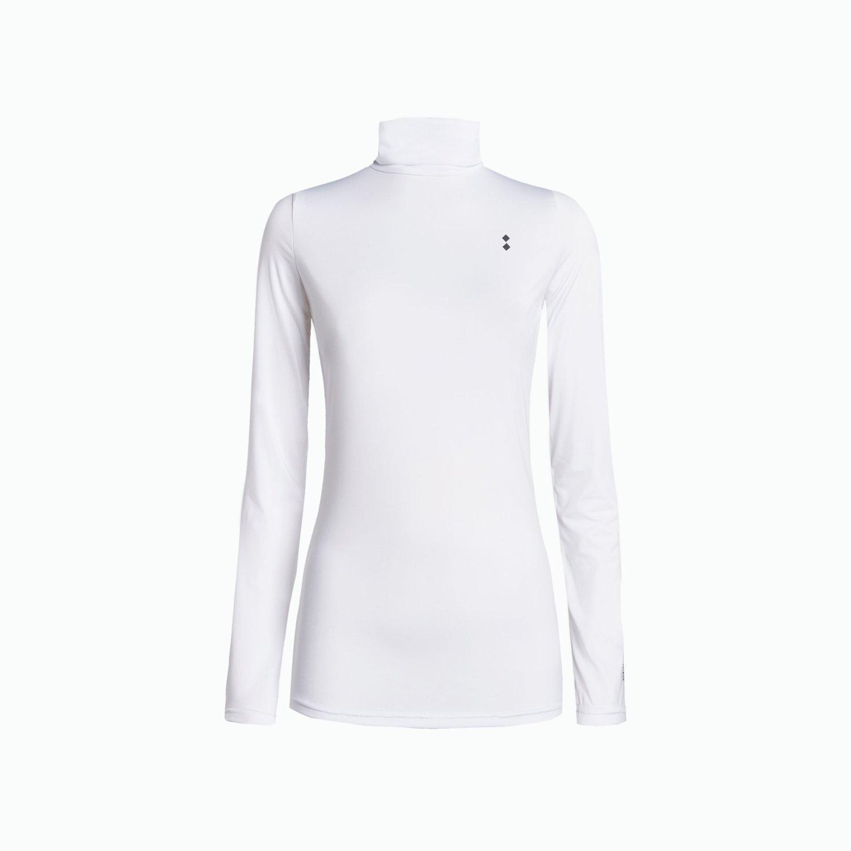 T-Shirt B130 - Weiss