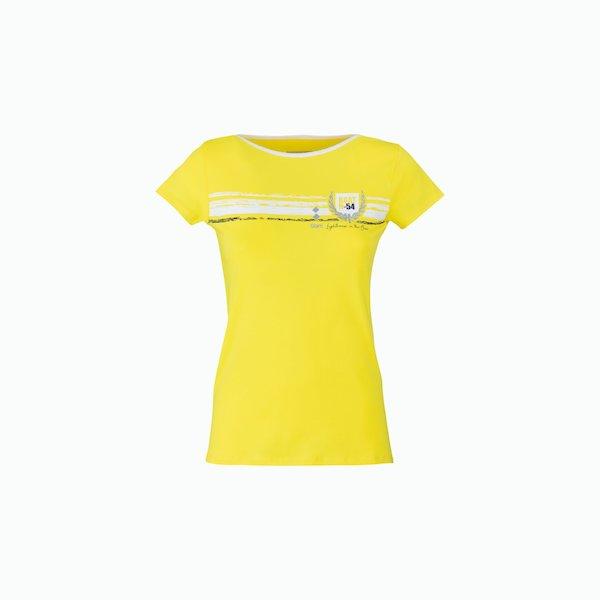 C182 Camiseta mujer
