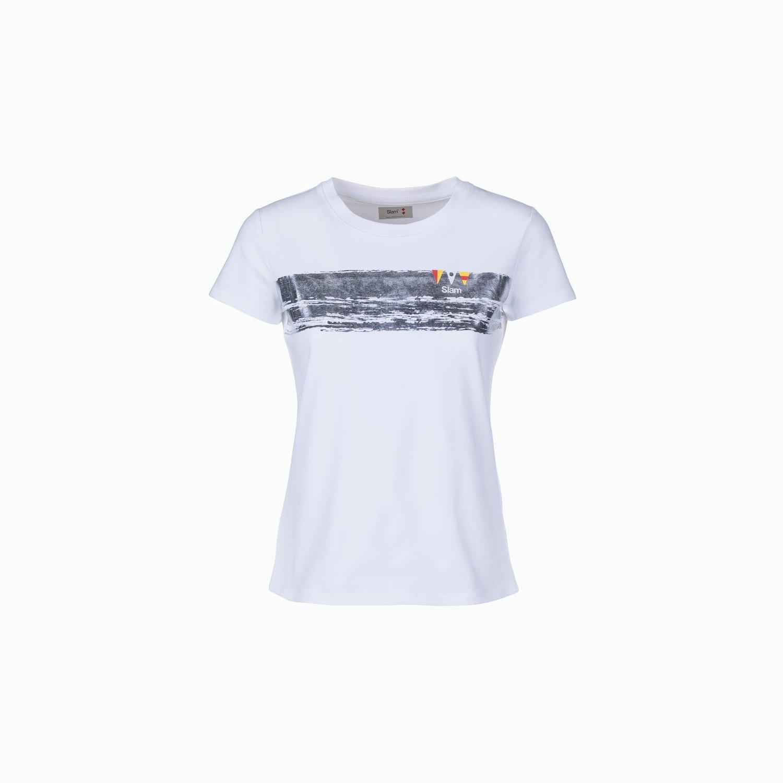 C183 T-Shirt - Weiss