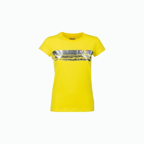 T-Shirt da donna C183