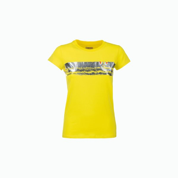 C183 Camiseta mujer