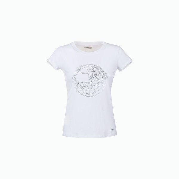 T-Shirt femme C184