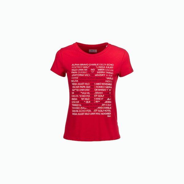 T-Shirt femme C185
