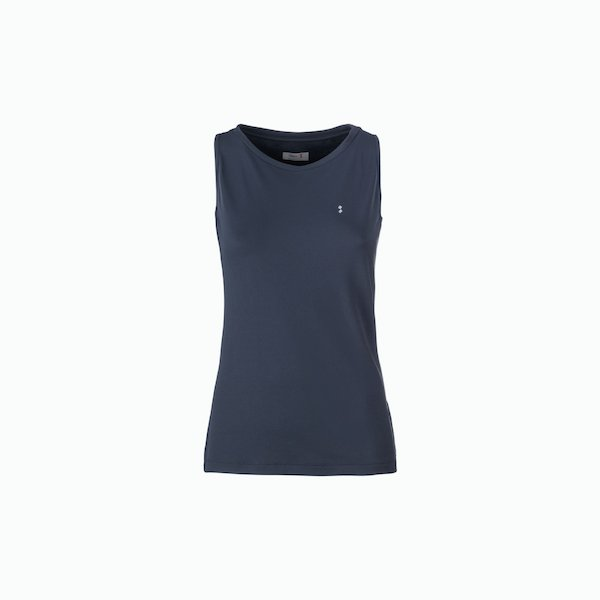 Canotta Donna C216 in stretch techno piquet