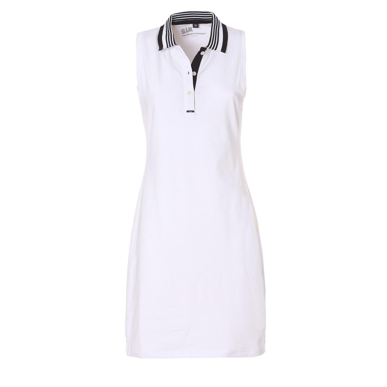 Vestido Betterlife - Blanco