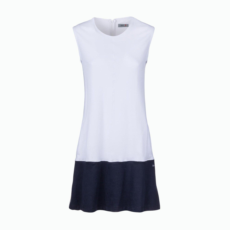 C127 Dress - Weiss