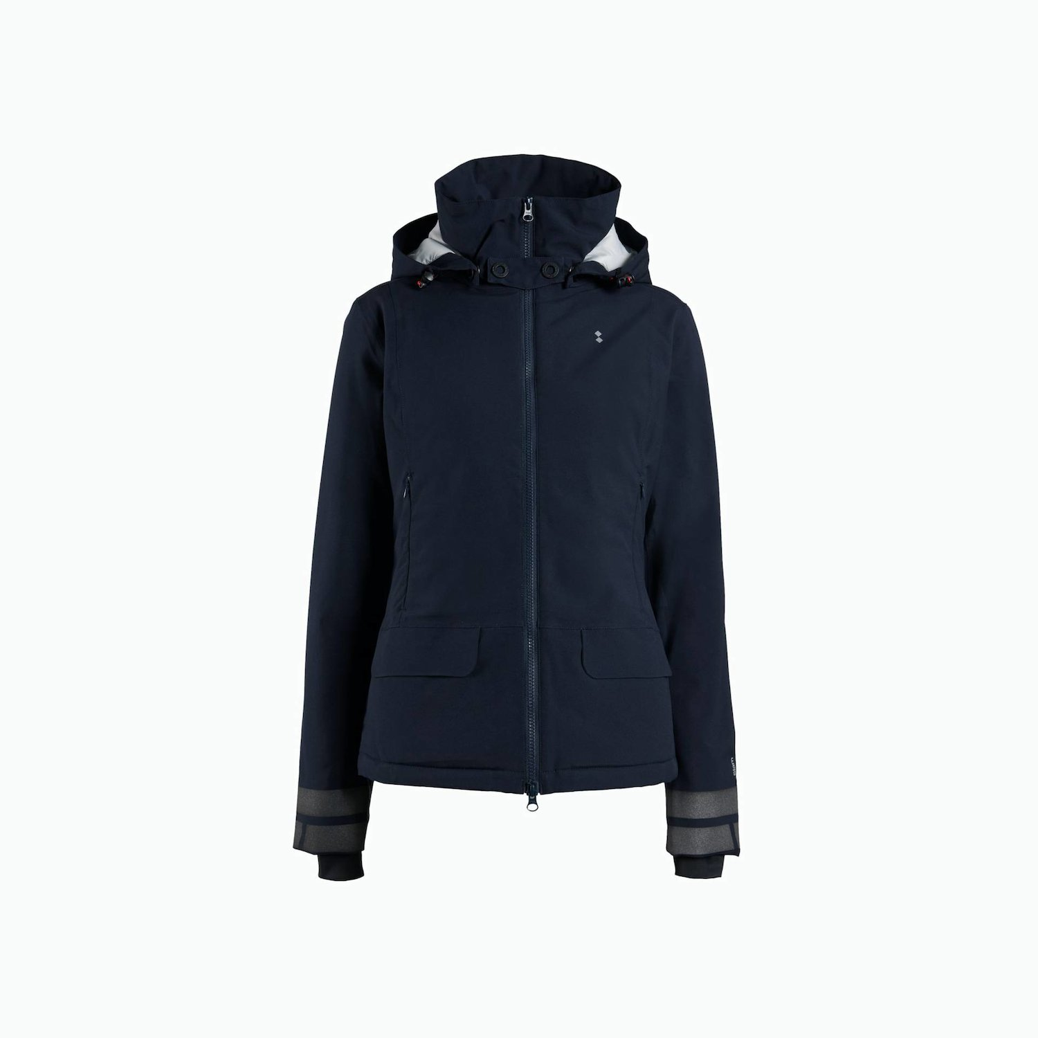 Hapuna Jacket - Navy