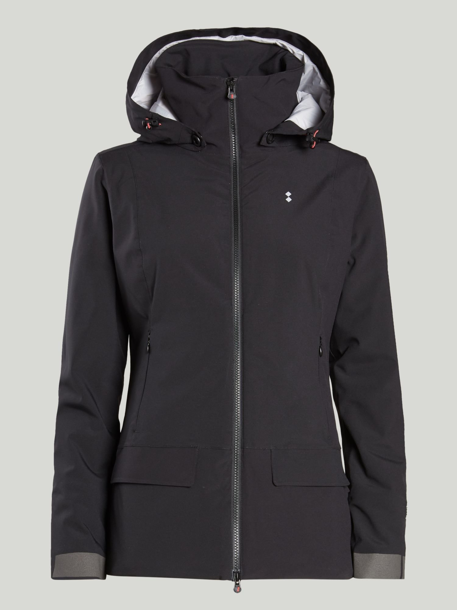 Hapuna Jacket - Black