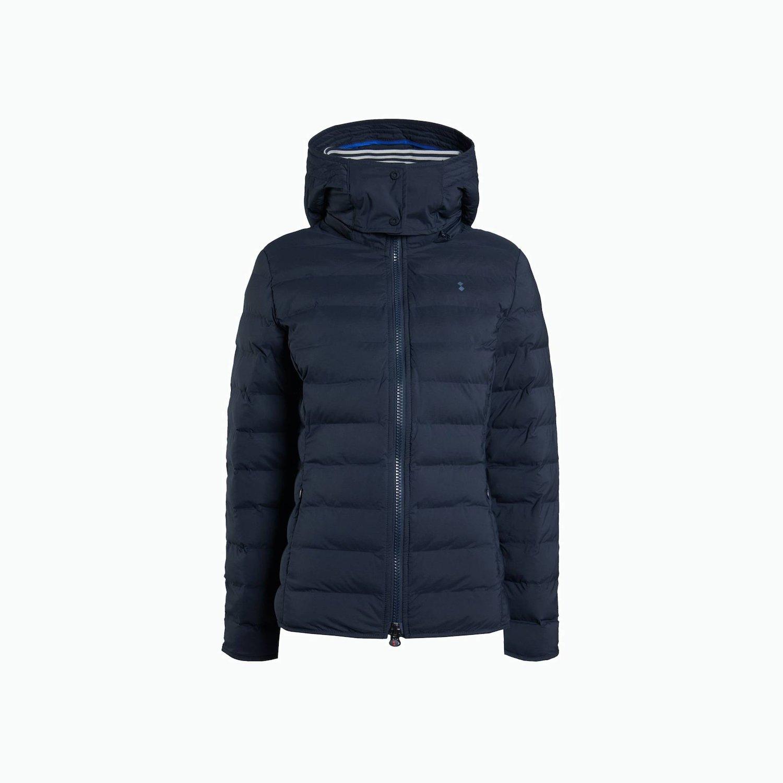 Short Jacket - Navy
