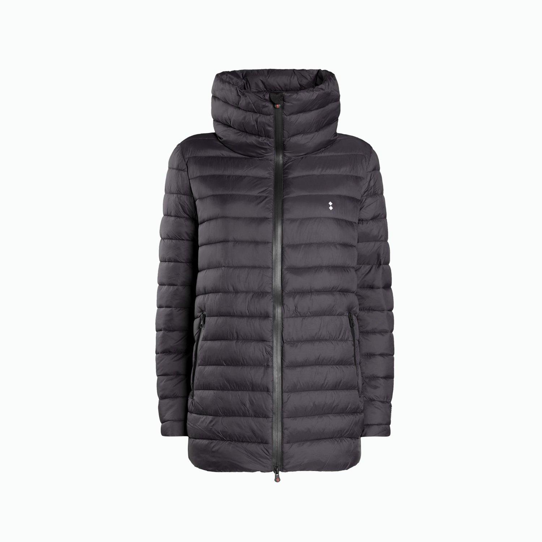 B195 Jacket - Black