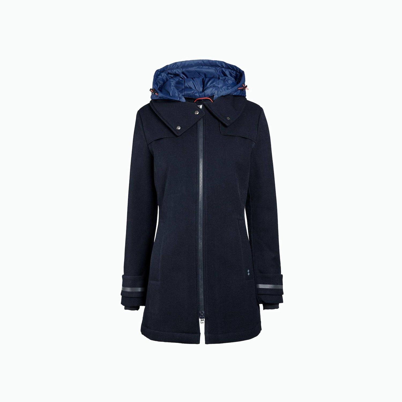 Jacke B60 - Marinenblau