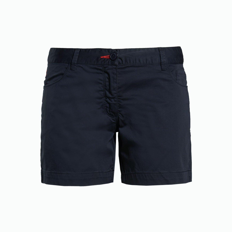 Bermuda A5 - Marinenblau