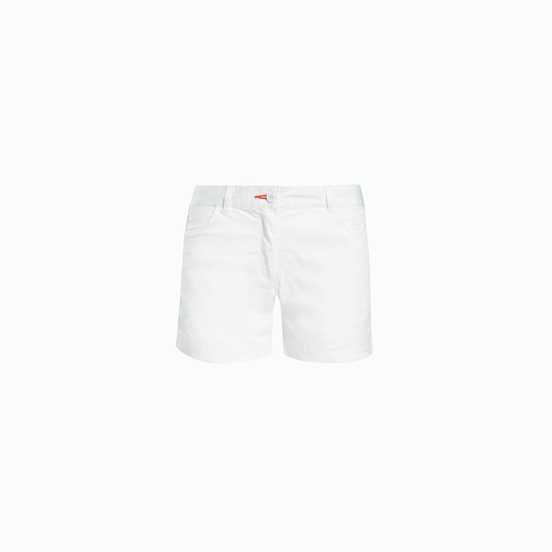 BERMUDA A6 - White