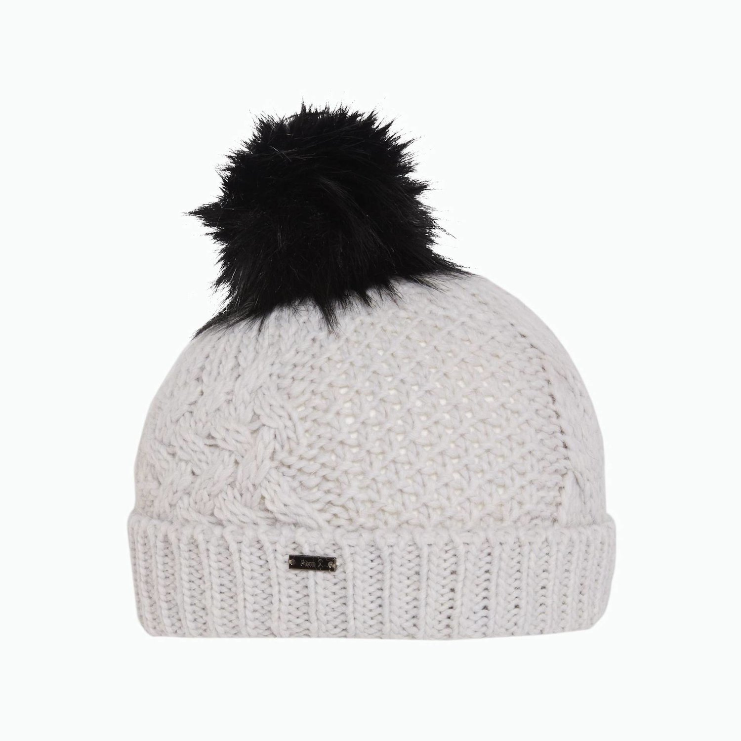 B181 Hat - Fog Grey