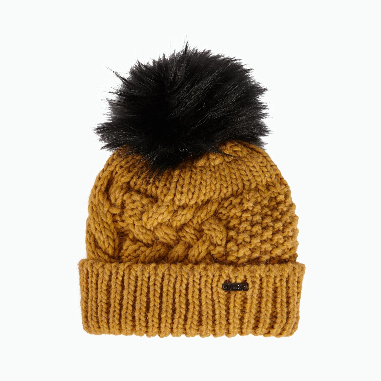 B181 Hat - Goldenrod