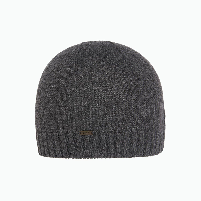 B182 Hat - Anthracite