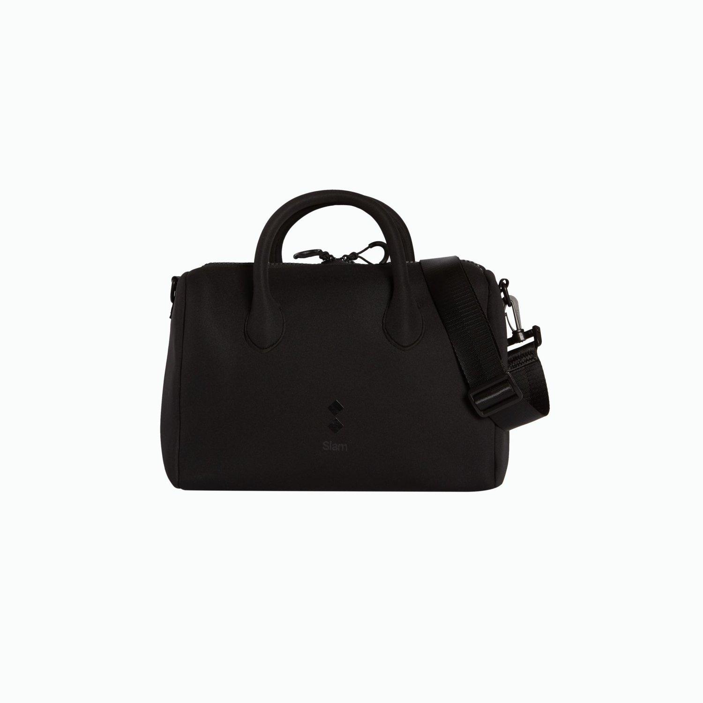 Cunda Bag - Charcoal