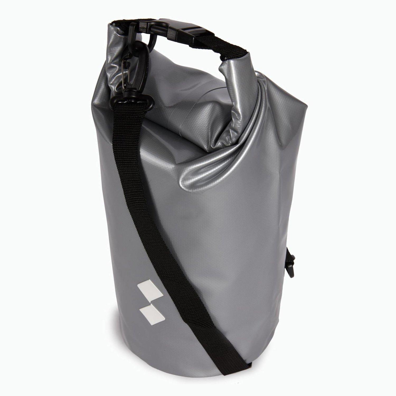 B172 Bag - Silver