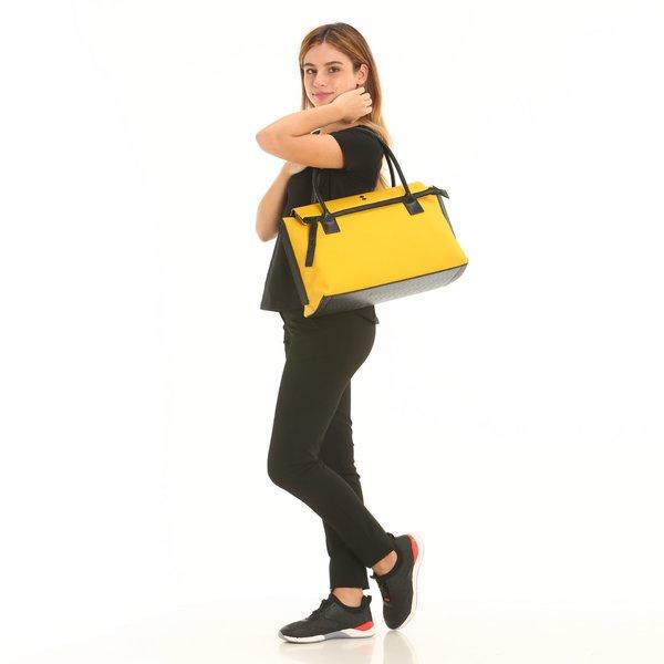 Women's Satchel Bag D921
