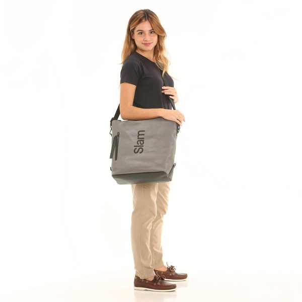 D924 3-WAY women's bag with adjustable strap