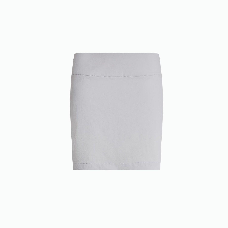 Light skirt evo - Grey