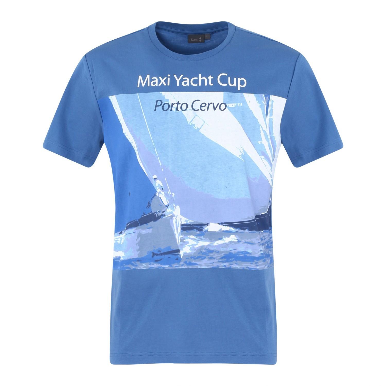 C Maxi Cup t-shirt - Delft